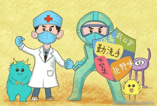 北京新增感染父子:2人半月内至少去过北京5个区、47个地点