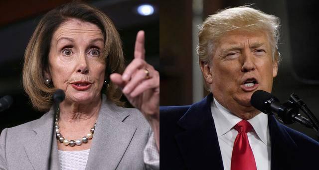 佩洛西:众议院将第二次弹劾特朗普